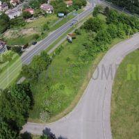 Komerčná zóna, Košice-Západ, 3020 m²
