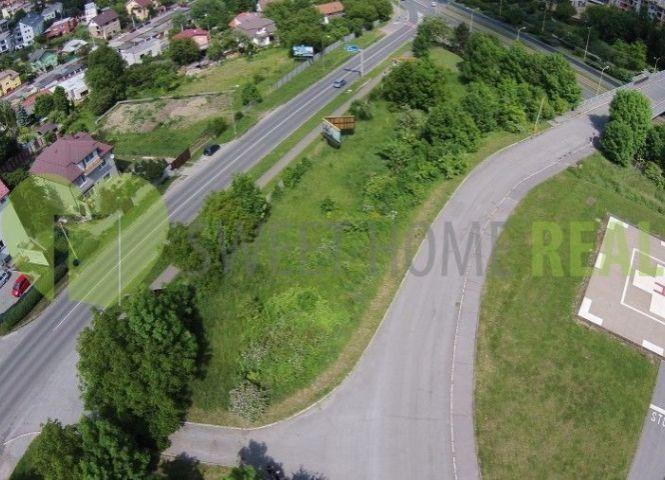 komerčná zóna - Košice-Západ - Fotografia 1