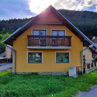Rodinný dom, Prečín, 150 m², Pôvodný stav