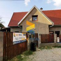 Rodinný dom, Štefanov, 93 m², Čiastočná rekonštrukcia