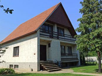 Rodinný dom Šintava