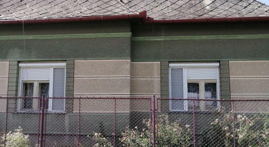 Rodinný dom v obci KAMENÍN