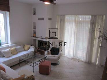 Prenájom priestranný 3-izbový byt v rodinnom dome na Starej Klenovej v Bratislave, Kramáre, Nové mesto.