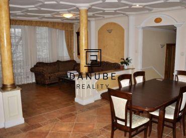 Prenájom 4-izbový byt na Zámockej ulici v Bratislave-Starom meste.