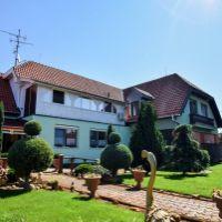 Rodinný dom, Diakovce, 500 m², Pôvodný stav