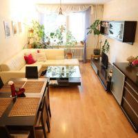 3 izbový byt, Galanta, 82 m², Kompletná rekonštrukcia