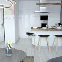 4 izbový byt, Považská Bystrica, 94 m², Čiastočná rekonštrukcia
