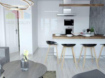 Predáme Veľkometrážny štvorizbový byt Považská Bystrica, ul. Lánska - 97 m2