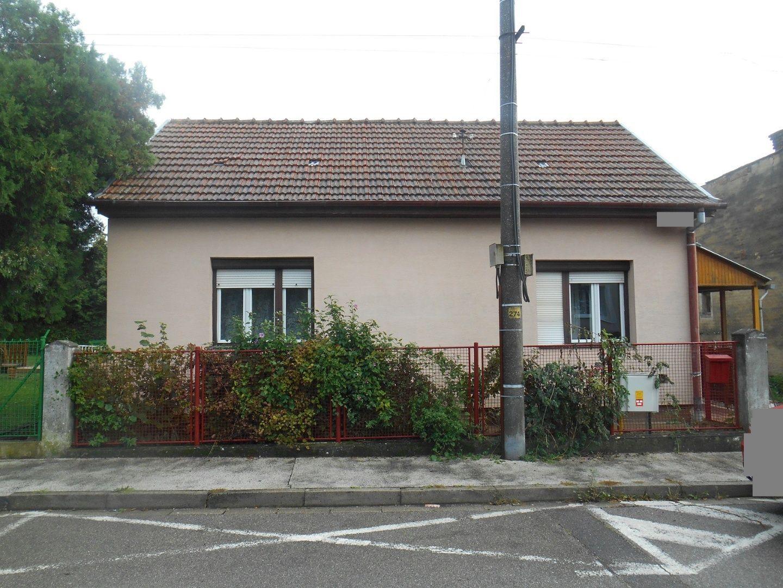 Rodinný dom-Predaj-Trenčín-94000.00 €