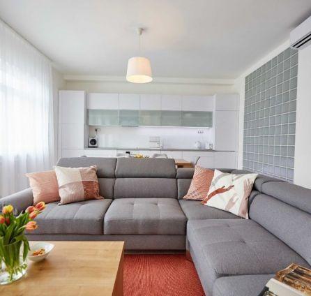 StarBrokers – Prenájom 3-izbového bytu v centre Starého Mesta  s výhľadom na Dunaj