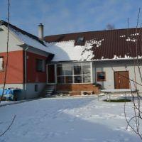 Rodinný dom, Malé Borové, 1 m², Novostavba