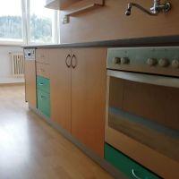 2 izbový byt, Dolný Kubín, 1 m², Čiastočná rekonštrukcia