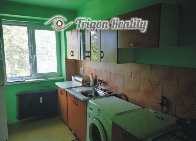 2 izbový byt - Detvianska Huta - Fotografia 1