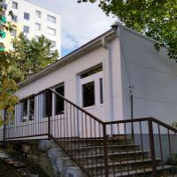 Administratívna budova, Trenčín, 294 m², Kompletná rekonštrukcia