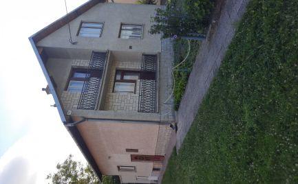 ZNÍŽENÁ CENA  !!dom s pekným pozemkov v Soli