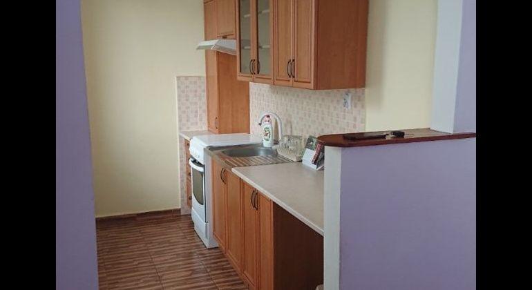 Znížená cena !!! Exkluzívne na predaj pekný 3i byt v Partizánskom v Centre mesta, voľný ihneď