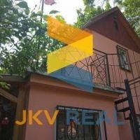 Chata, Santovka, 51 m², Kompletná rekonštrukcia
