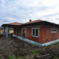 Rodinný dom, Ivanovce, 132 m², Novostavba