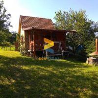Chata, Pukanec, 25 m², Pôvodný stav