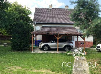 Na predaj 5 izbový RD v obci Studienka, okres Malacky ,155 500,- eur