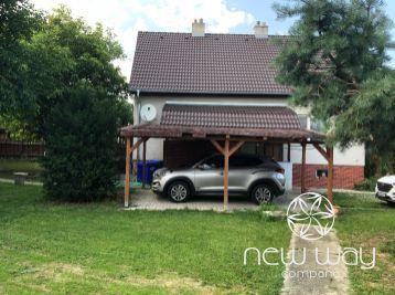 REZERVOVANÝ- 5 izbový RD v obci Studienka, okres Malacky ,154 500,- eur