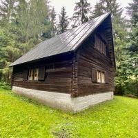 Iné, Oščadnica, 200 m², Pôvodný stav
