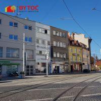 2 izbový byt, Bratislava-Staré Mesto, 46 m², Kompletná rekonštrukcia