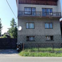 Rodinný dom, Hruštín, 300 m², Pôvodný stav