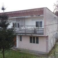 Rodinný dom, Ratková, 120 m², Čiastočná rekonštrukcia