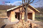 Rodinný dom - Dolný Hričov - Fotografia 3