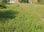 Vlčkovce - Stavebný pozemok o výmere 1092 m2 so starším rodinným domom !!!!