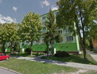 Detva, Bernoláka – 2-izbový byt, 56 m2 – predaj