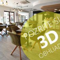 Reštaurácia, Veľké Kostoľany, 190 m², Novostavba