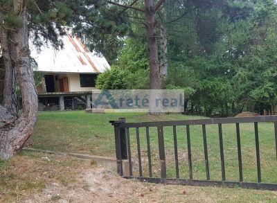 Areté real- Vám ponúka na predaj poschodovú chatu v Limbachu