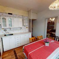 2 izbový byt, Krompachy, 60 m², Čiastočná rekonštrukcia