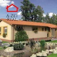 Rodinný dom, Malacky, 83.80 m², Vo výstavbe