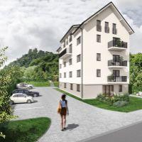 Bytový dom, Slanec, 650 m², Čiastočná rekonštrukcia