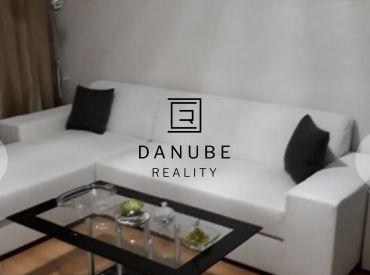 Predaj 2-izbový byt v Pezinku na sídlisku Juh, Bystrická ulica.