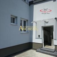 2 izbový byt, Turčianske Jaseno, 49.94 m², Novostavba