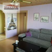 4 izbový byt, Rybany, 73 m², Kompletná rekonštrukcia