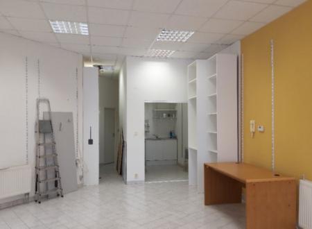 Kancelárske/obchodné priestory 51,6 m2, Heyrovského, Lamač