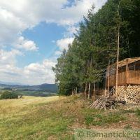 Chata, Dúbravica, 30 m², Čiastočná rekonštrukcia