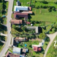 Pre rodinné domy, Nemšová, 884 m²