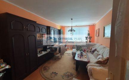 Ponúkame Vám na predaj 2 izbový byt v meste Štúrovo