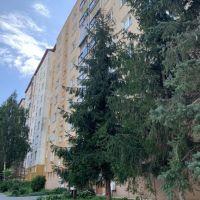 4 izbový byt, Prešov, Čiastočná rekonštrukcia