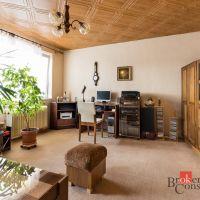 3 izbový byt, Dúbrava, 68.30 m², Čiastočná rekonštrukcia