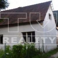 Rodinný dom, Omšenie, 344 m², Pôvodný stav