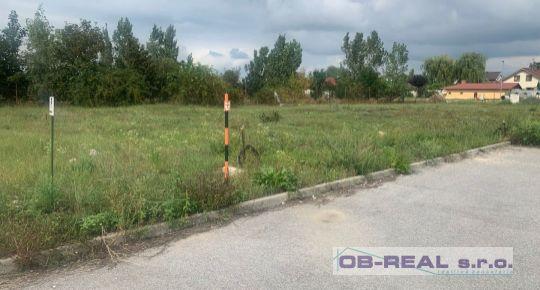 Predaj dvoch stavebných pozemkov v Matúškove