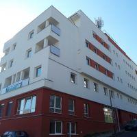 Obchodné, Banská Bystrica, 31 m², Novostavba
