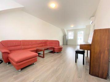 ***NOVINKA: Nový 2 - izb. byt vrátane klimatizácie a parkovacieho státia/ Malacky!!**